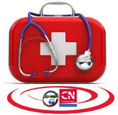 Medische keuring gezondheidsverklaring
