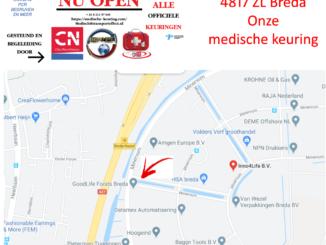 medischekeuringBreda